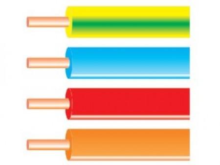 Conduits et conducteurs électriques