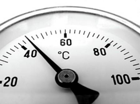 Inertie thermique
