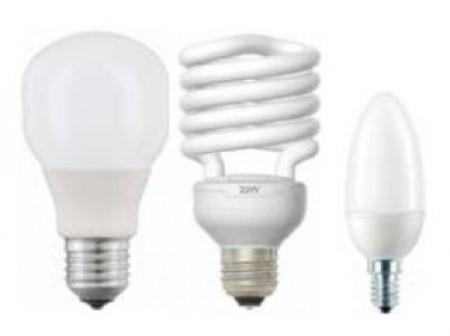 Lampes fluorescentes compactes, santé et environnement