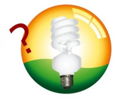 Lampes basse conso, sans danger ?
