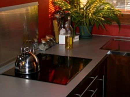 Kitchenette: Aménagement de kitchenette