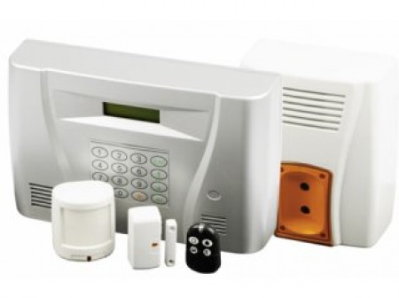 Les systèmes d'alarmes