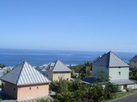 L'immobilier à la Réunion