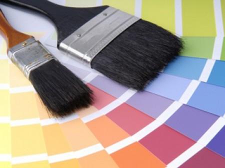 peinture enduit naturel et enduit la chaux les murs id. Black Bedroom Furniture Sets. Home Design Ideas