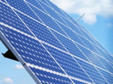 Panneau solaire photovoltaïque