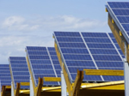 Rendement photovoltaïque