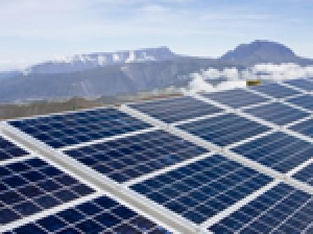 Meilleur panneau photovoltaïque