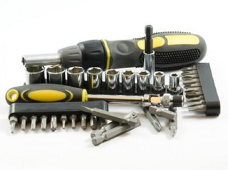 Choisir et acheter ses outils