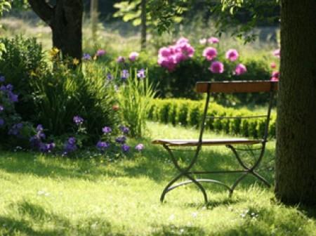 Des jardins, des cultures