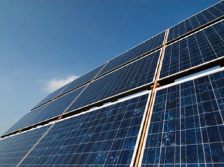 L'ère du solaire