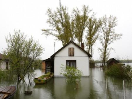 En cas d'inondation