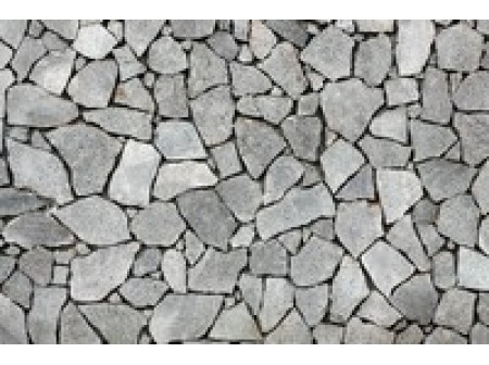 Dallage basalte