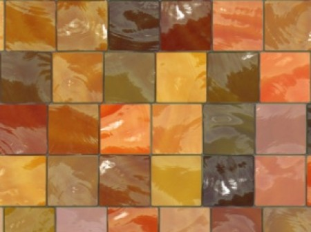 Carrelage mosaïque