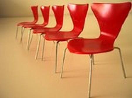 Les meubles vintage toujours présent