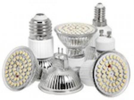 l'ampoule led gu10