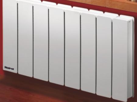radiateur electrique 40 cm de haut. Black Bedroom Furniture Sets. Home Design Ideas