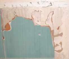 Doublage plaque de plâtre