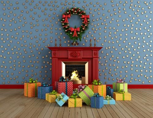 personnaliser les cadeaux de noel