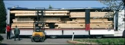 Livraison bois