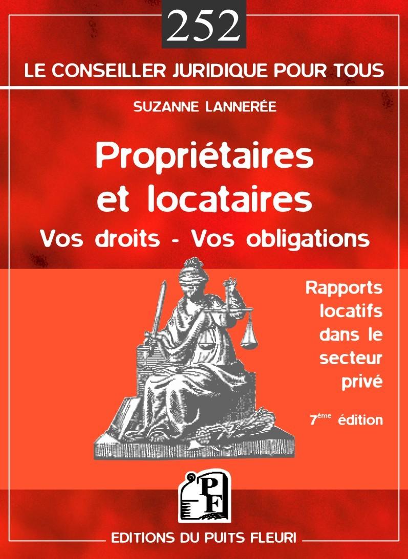 Rtf lettre du proprietaire au locataire pour travaux - Obligation du proprietaire envers le locataire ...