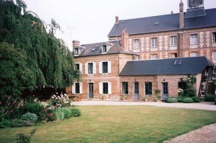 Maison harcourt