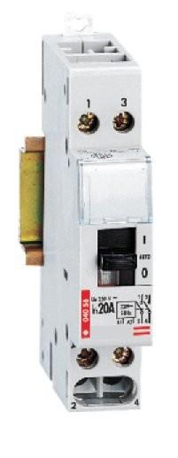Disjoncteur AC