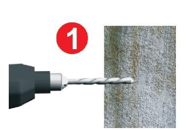 Chevilles pour parpaing creux trouvez le meilleur prix sur voir avant d 39 acheter - Cheville pour parpaing creux ...