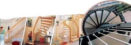 Forme escalier