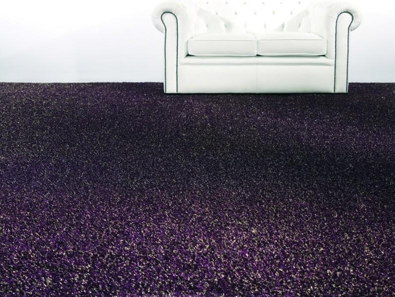 Moquette violette