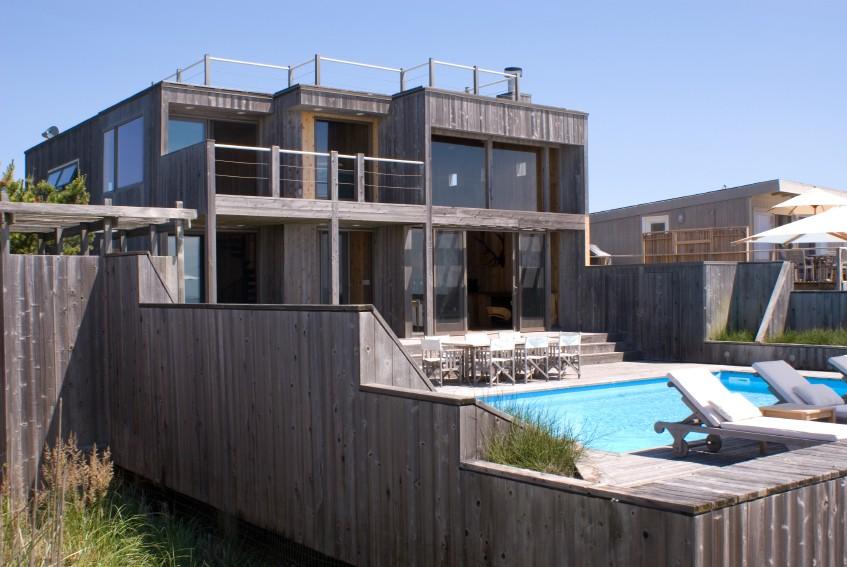 Nouveau La maison à toit plat - Gros Travaux : Idéesmaison.com ZV02