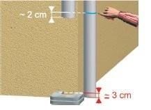 raccorder tuyau pvc sur tuyau existant choix de l. Black Bedroom Furniture Sets. Home Design Ideas