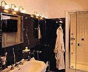 Eclairer une salle de bain