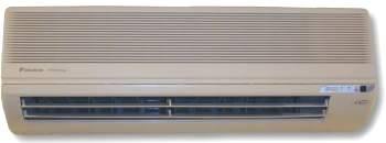 Emetteur à air ventilé