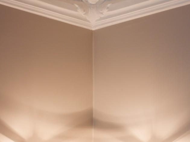 Moulures plafond