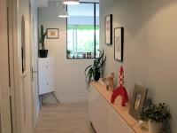 Aménagement et décoration d'une entrée